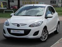 Mazda 2 TAMURA (white) 2014-03-14