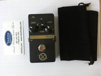 Keeley 1962 overdrive pedal