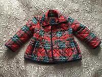 2-3 Years Girls Ralph Lauren Coat