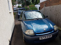 Clio for sale 1998 Bromley