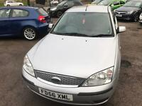 Ford Mondeo 1.6 diesel Photo salon