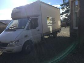 GK removals: Cheapest man and van /removals ,skip runs ,metal uplift/Perth,Dundee,Fife and angus