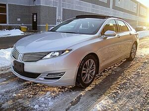 2013 Lincoln MKZ NAVI, PANO ROOF, LEATHER