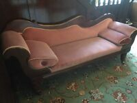 Chaise Lounge - excellent condition