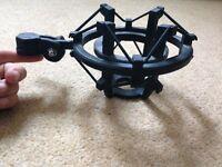 Rode NTSM 2 suspension mount/cradle for NTK/NT1000/NT2A