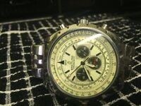 breitling automatic watch *look*