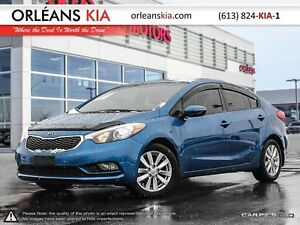 2014 Kia Forte 1.8L LX+ LOADED! DRIVES GREAT!!