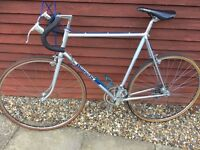 Bianchi racer - excellent condition