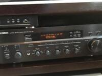 Yamaha Amp Immaculate Condition