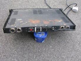 Citronic PPX 150 Power Amp