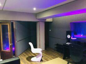 Music Studio North London