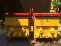 10 KVA site transformers for sale