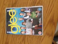 Glee complete final season DVD