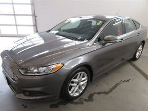 2013 Ford Fusion SE! HEATED! ALLOY! SAVE!