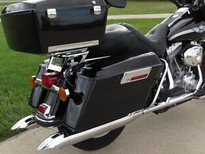 2003 harley-davidson FLHT Electra Glide  100th Anniversary  ONLY London Ontario image 13