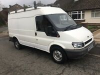 Ford transit mwb 12 months mot no offers