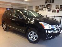 2011 Nissan Rogue S 1 OWNER LOCAL TRADE!!