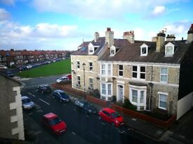 ONE BEDROOM FLAT IN TYNEMOUTH VILLAGE £475 per month.