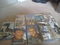 John Wayne videos