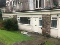 Ullet Road L17 - Part furnished studio flat to let overlooking Sefton Park