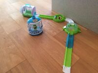 Little Live Pets – Bird Cage & Mouse Play Trail with mice