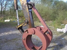 Grapple/ Clamp