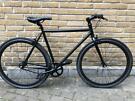 Brand new No Logo Single Speed Fixie Bike Fixed Gear bicycle