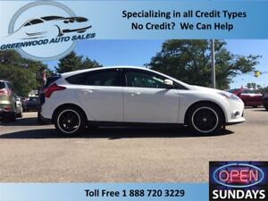 2014 Ford Focus SE GOOD KM'S (108260 KM'S) PRICED TO MOVE!