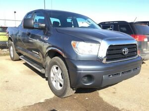 2007 Toyota Tundra DOUBLE CAB, GREAT CONDITION, INSPECTED, 5.7L
