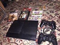 PlayStation 3 | Super Slim Model | 500GB