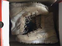 Nike SFB - Desert - Mens Uk Size 9.5
