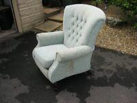 Parker Knoll Reclining Chair