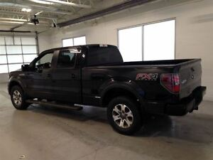 2013 Ford F-150 FX4| 4X4| SYNC| CRUISE CONTROL| BED LINER| 65,80 Cambridge Kitchener Area image 4