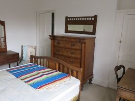 Lovely Double Room in Shared Period Property - Suit Professional or Mature Student