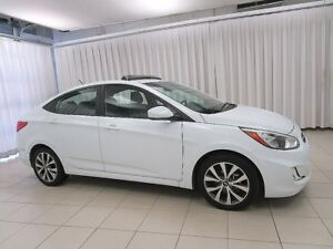 2017 Hyundai Accent AN EXCLUSIVE OFFER FOR YOU!!! SEDAN w/ HEATE
