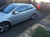 Vaxhuall astra 1.8 12 months Mot