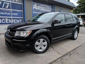 2014 Dodge Journey CVP + Mag