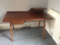 Made (website) Cornell walnut desk £40