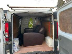 Man and Van Solihull from £30