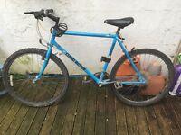 Claud Butler Vintage Mountain Bike Oracle 200 GS
