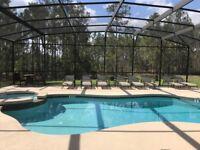 Florida Villa Rental
