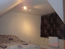 I have a lovely double room available in my newly refurbished house..