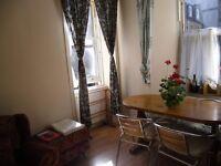 Cozy flat in Rose Street