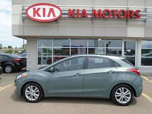 2013 Hyundai Elantra GLS SUNROOF MINT CONDITION