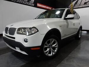 2010 BMW X3 xDrive28i - TOIT OUVRANT-MAGS-CUIR