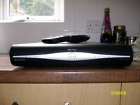 LOOK 500GB Sky HD Box in perfect working order