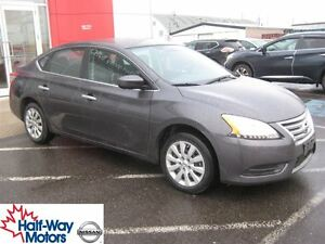 2014 Nissan Sentra 1.8 SV | Great value!