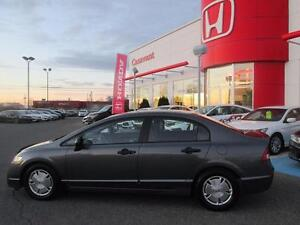 2010 Honda Civic DX-G Saint-Hyacinthe Québec image 8