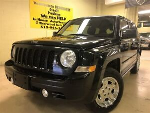 2013 Jeep Patriot Sport Annual Clearance Sale!