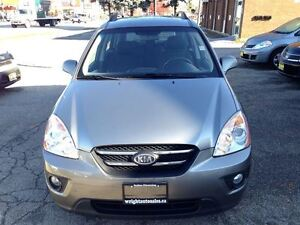 2010 Kia Rondo EX| BLUETOOTH| CRUISE CONTROL| HEATED SEATS| 142, Kitchener / Waterloo Kitchener Area image 11